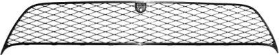 Grille de ventilation, pare-chocs - VAN WEZEL - 3272590