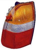 Feu arrière - VAN WEZEL - 3294921
