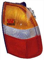 Feu arrière - VAN WEZEL - 3294922