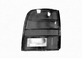 Feu arrière - VAN WEZEL - 3305921