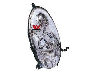 Projecteur principal - VAN WEZEL - 3328962V