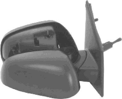 Rétroviseur extérieur - VAN WEZEL - 3338804