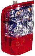 Feu arrière - VAN WEZEL - 3364921