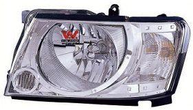 Projecteur principal - VAN WEZEL - 3365961