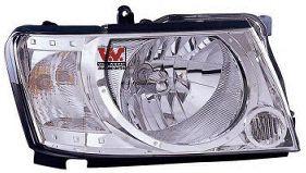 Projecteur principal - VAN WEZEL - 3365962