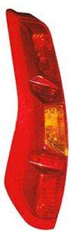 Feu arrière - VAN WEZEL - 3368932