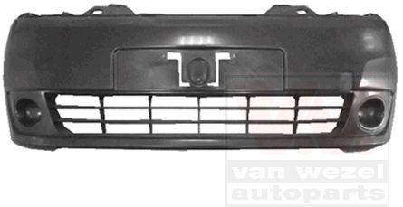 Pare-chocs - VWA - 88VWA3393574