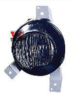 Projecteur antibrouillard - VAN WEZEL - 3701996