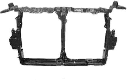 Revêtement avant - VAN WEZEL - 3702668