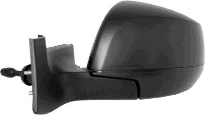Rétroviseur extérieur - VAN WEZEL - 3702804