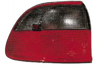Feu arrière - VAN WEZEL - 3715933