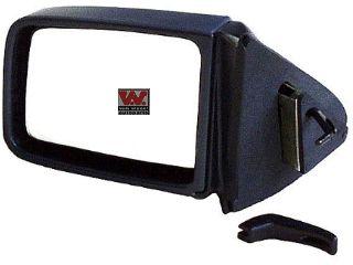 Rétroviseur extérieur - VAN WEZEL - 3730804
