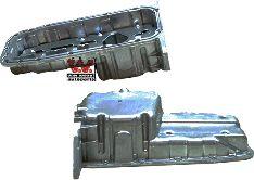 Carter d'huile - VAN WEZEL - 3734070