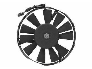 Ventilateur, condenseur de climatisation - VAN WEZEL - 3734751