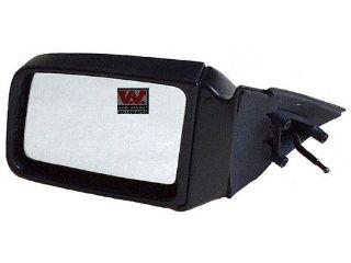 Rétroviseur extérieur - VAN WEZEL - 3734804