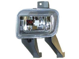 Projecteur antibrouillard - VAN WEZEL - 3735998