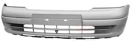 Pare-chocs - VAN WEZEL - 3742574
