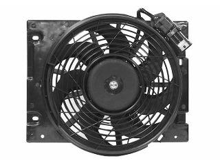 Ventilateur, condenseur de climatisation - VAN WEZEL - 3742751