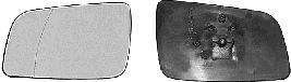 Verre de rétroviseur, rétroviseur extérieur - VAN WEZEL - 3742831