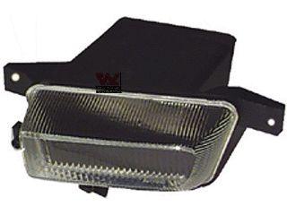 Projecteur antibrouillard - VAN WEZEL - 3742995