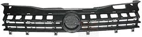 Grille de radiateur - VAN WEZEL - 3745510