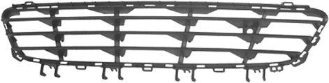 Grille de ventilation, pare-chocs - VAN WEZEL - 3745590