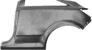 Panneau latéral - VWA - 88VWA3745645