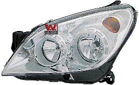 Projecteur principal - VAN WEZEL - 3745963