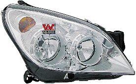 Projecteur principal - VAN WEZEL - 3745964