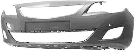 Pare-chocs - VWA - 88VWA3749575
