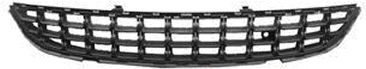 Grille de ventilation, pare-chocs - VAN WEZEL - 3752590
