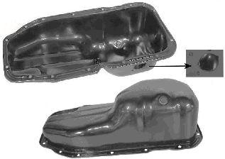 Carter d'huile - VWA - 88VWA3763072