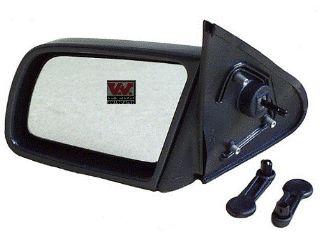 Rétroviseur extérieur - VAN WEZEL - 3763804