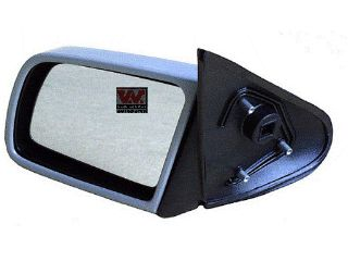 Rétroviseur extérieur - VAN WEZEL - 3764807