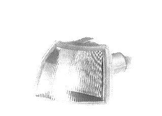 Feu clignotant - VAN WEZEL - 3765905