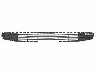 Grille de ventilation, pare-chocs - VAN WEZEL - 3766590