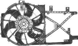 Ventilateur, refroidissement du moteur - VAN WEZEL - 3766747