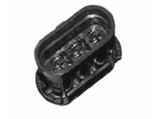 Ventilateur, condenseur de climatisation - VAN WEZEL - 3766751