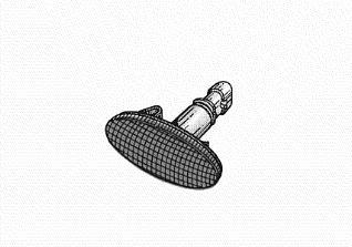 Feu clignotant - VAN WEZEL - 3766915