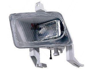 Projecteur antibrouillard - VAN WEZEL - 3766995
