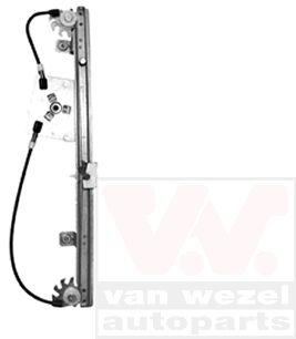Lève-vitre - VWA - 88VWA3768264
