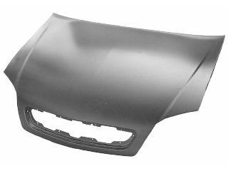 Capot-moteur - VAN WEZEL - 3768660