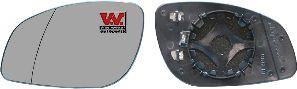 Verre de rétroviseur, rétroviseur extérieur - VWA - 88VWA3768838