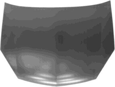 Capot-moteur - VAN WEZEL - 3769660