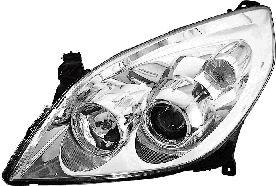 Projecteur principal - VAN WEZEL - 3769961V