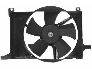 Ventilateur, refroidissement du moteur - VAN WEZEL - 3776746