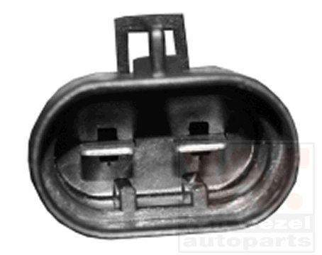 Ventilateur, refroidissement du moteur - VAN WEZEL - 3776747