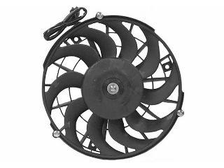 Ventilateur, condenseur de climatisation - VAN WEZEL - 3776751