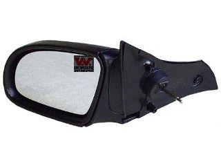 Rétroviseur extérieur - VAN WEZEL - 3776804