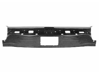 Panneau arrière - VAN WEZEL - 3777635